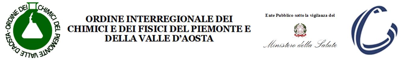 Ordine dei Chimici del Piemonte e della Valle d'Aosta