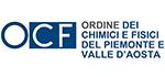 Ordine dei Chimici e dei Fisici del Piemonte e della Valle D'Aosta